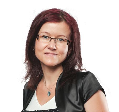 Alexandra Svobodová