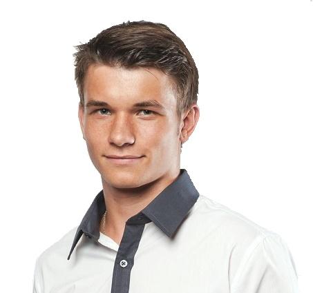 Aleš Novák