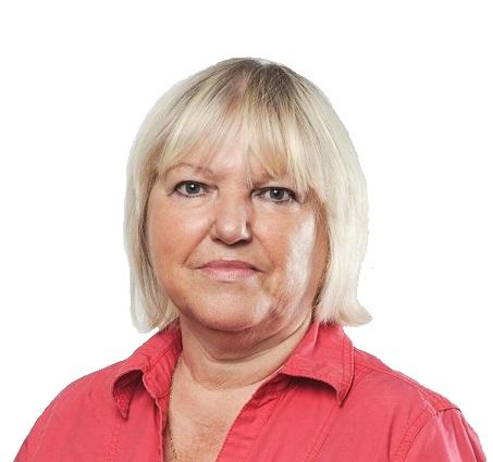 Alena Houdková