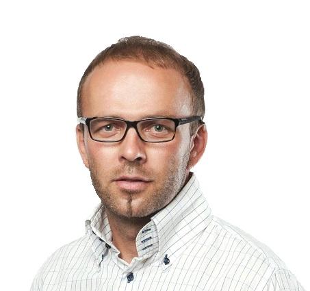 Pavel Průša