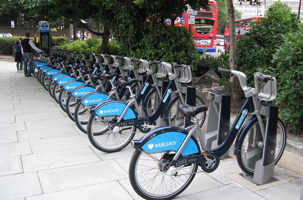 Smart Cities po celém světě: 2. Amsterdam – Na kole, na kole, na kole