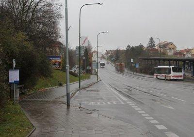 Na nádraží přestane zajíždět několik dalších autobusů